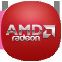иконки AMDradeon,