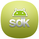 иконка Android SDK, андроид, Android,