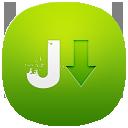 иконки Jdownloader,