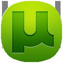 иконки utorrent, torrent, торрент,