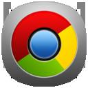 иконки chrome, браузер, хром,