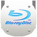 иконки BluRay,