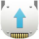 иконки Removable Disk, съемный диск,
