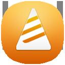 иконки VLC,