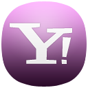 иконки  YM, yahoo,