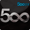 иконки 500px, 500,
