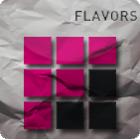 иконки flavors,
