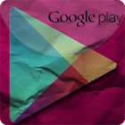 иконки gplay, google play,