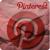 иконка pinterest, пинтерест,