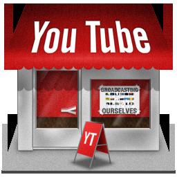 иконки youtube, ютуб, ютюб, магазин, shop,