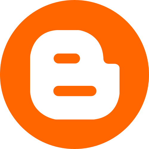 иконки blogger, блоггер,