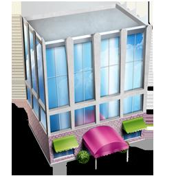 иконки building, здание, офис, гостиница, отель,