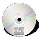 иконка CDR, disc, диск,