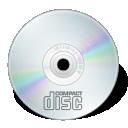иконки CD, disc, диск,