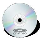 иконки VCD, disc, диск,