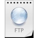 иконки FTP,