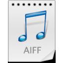 иконка AIFF,
