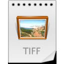 иконки TIFF,