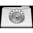 иконки Developer, папка, настройки, folder,