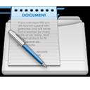 иконки Documents, мои документы, папка, folder,