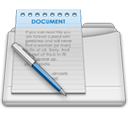 иконка Documents, мои документы, папка, folder,