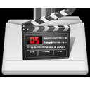 иконки Movies, мое видео, папка, folder,