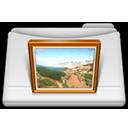 иконки  Pictures, мои изображения, папка, folder,