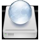 иконка server, сервер,
