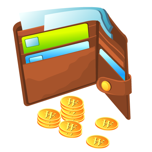 иконка purse, бумажник, кошелек, деньги, money,