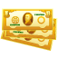 иконка money, деньги, доллар,