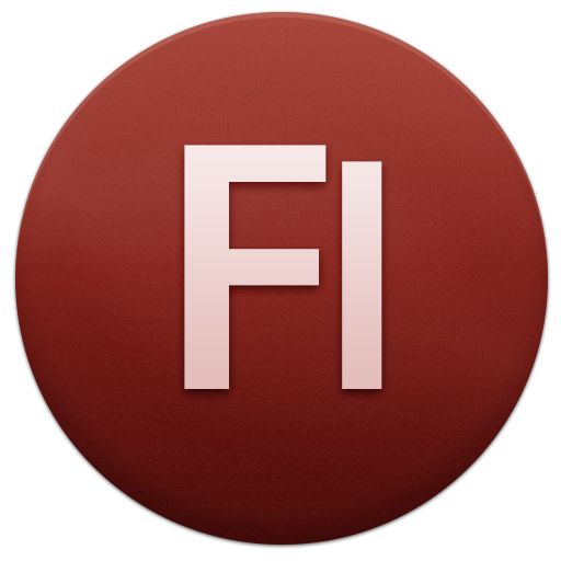иконки  fl, adobe, adobe flash,