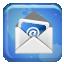 иконки mail, почта, конверт,