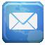 иконка почта, mail, письмо, конверт,