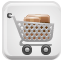 иконка покупки, тележка, шоппинг, shopping,