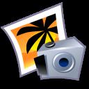 иконки iphoto, фотографии, фото,