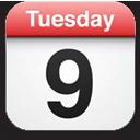 иконка cal, календарь,