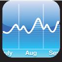 иконка graph, статистика,