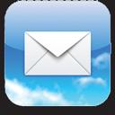 иконка mail, почта,