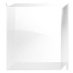 иконки general, квадрат, куб, лед,