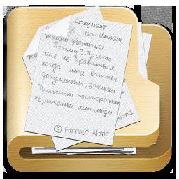 иконки  folder documents, мои документы, папка, folder,