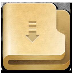 иконки folder, downloads, папка, загрузки,