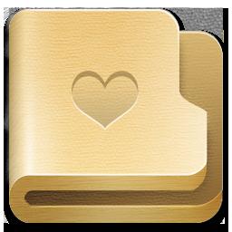 иконки folder, папка, favourites, избранное,