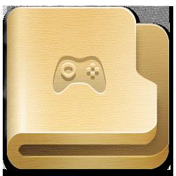иконки folder games, игры, folder, папка,