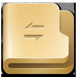 иконки folder links, ссылки, folder, папка,
