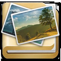 иконки  folder, Pictures, мои изображения, папка,
