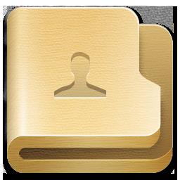 иконки folder, user, папка, пользователи,