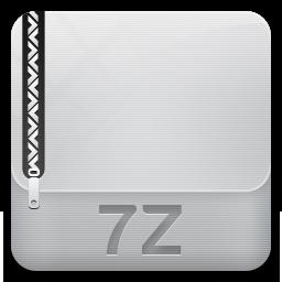 иконка archive 7z, архив,