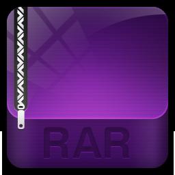 иконка archive rar, архив,
