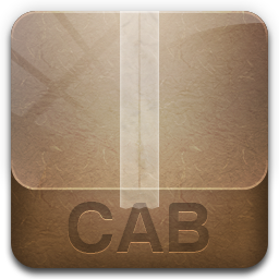 иконки cab, архив,