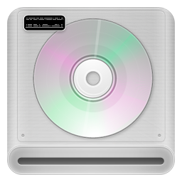 иконка cd rom drive,